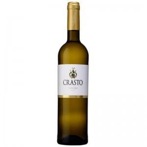 Vinho Crasto Douro DOC Blanco 750 ml