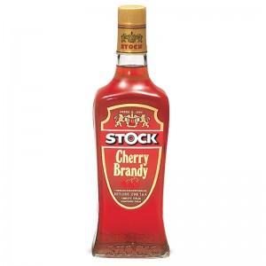 Licor Stock Cherry Brandy 720 ml