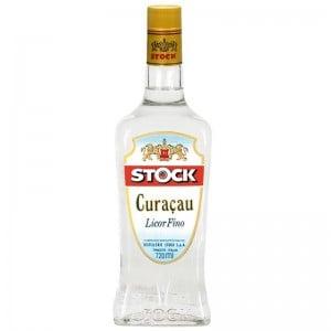 Licor Stock Curaçau 720 ml