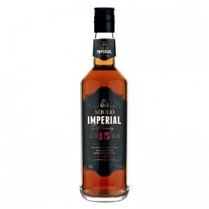 Conhaque Miolo Imperial Brandy 15 Anos 750 ml