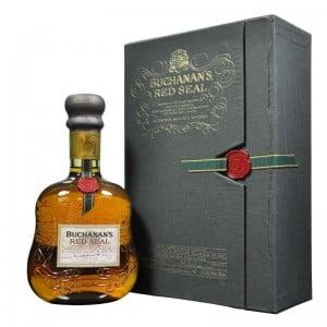Whisky Buchanan's Red Seal 750 ml
