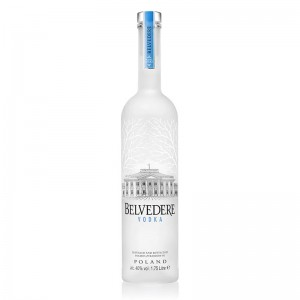 Vodka Belvedere 1750 ml