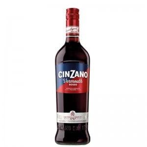 Vermouth Cinzano Rosso 1000 ml