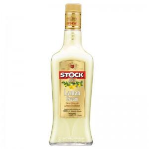 Licor Stock Gold Lemon Cream 720 ml