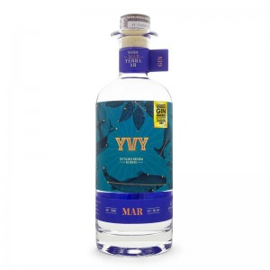 Gin Yvy Mar 750 ml