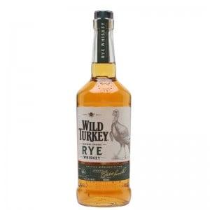 Whisky Wild Turkey Rye 700 ml