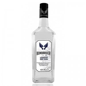Gin Bombardier London 1000 ml