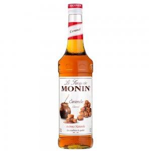 Xarope Monin Caramelo 700 ml