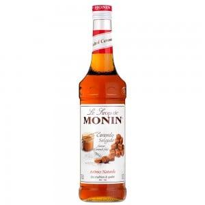 Xarope Monin Caramelo Salgado 700 ml