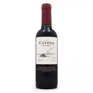 Vinho Catena Malbec 375 ml