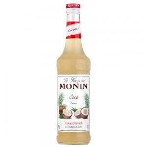 Xarope Monin Coco 700 ml