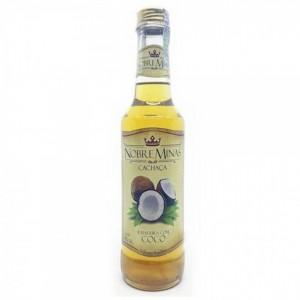 Cachaça Nobre Minas Rapadura/Coco 670 ml