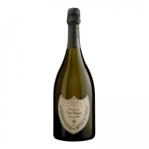 Champagne Dom Perignon Blanc Vintage 2010 750 ml