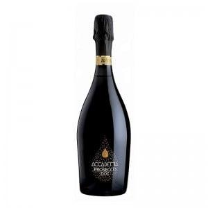 Espumante Bottega Accademia Prosecco DOC 750 ml