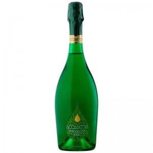 Espumante Bottega Green Accademia Prosecco DOC 750 ml