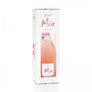 Espumante Freixenet Delicate Mia Rose 750 ml com Embalagem Exclusiva