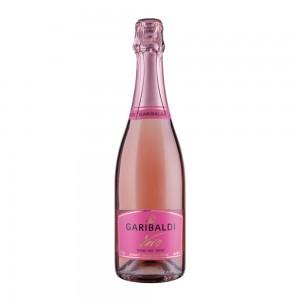 Espumante Garibaldi Vero Demi Sec Rose 750 ml