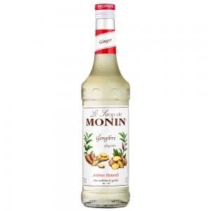 Xarope Monin Gengibre 700 ml
