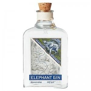 Gin Elephant Strength 500 ml