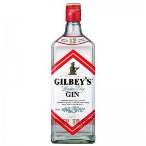 Gin Gilbey`s 1000 ml