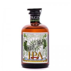 Gin Iradier Y Bulfy IPA 500 ml
