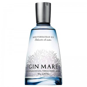Gin Mare Mediterranean 700 ml