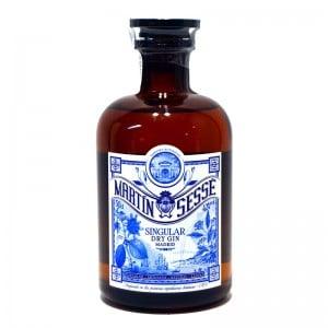 Gin Singular Martin Sesse 500 ml