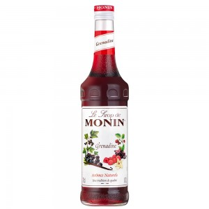 Xarope Monin Grenadine 700 ml