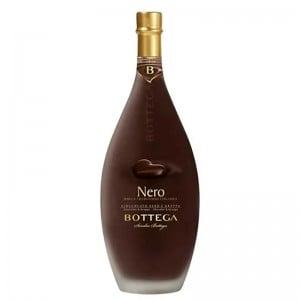 Licor Bottega Nero 500 ml