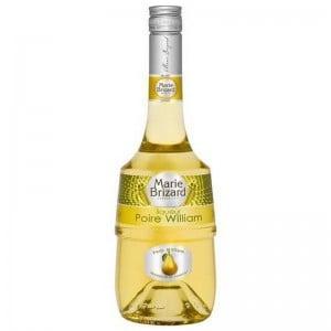 Licor Marie Brizard Poire William - Pera 700 ml