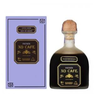 Licor Patron XO Cafe 1000 ml