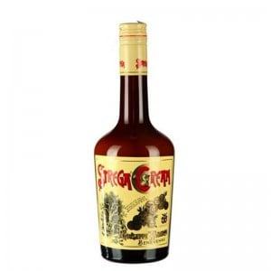 Licor Strega Cream 700 ml