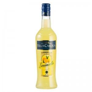 Licor Villa Cardea Limoncello 700 ml