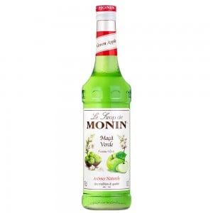 Xarope Monin Maça Verde 700 ml
