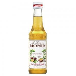 Xarope Monin Maracujá 250 ml