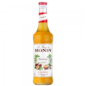 Xarope Monin Maracujá 700 ml