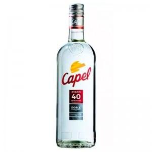 Pisco Capel Especial 40% 700 ml