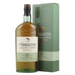 Whisky The Singleton Glendullan 12 Anos 1000 ml
