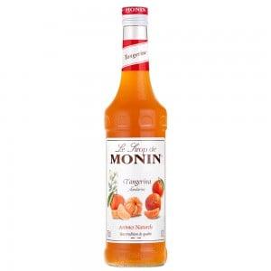 Xarope Monin Tangerina 700 ml