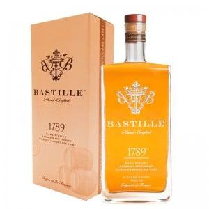 Whisky Bastille 1789 - 1000 ml