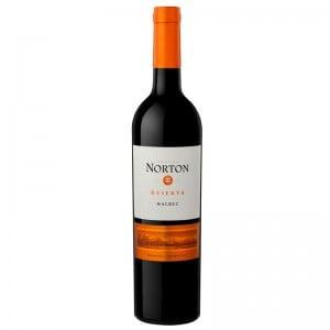 Vinho Norton Reserva Malbec 750 ml