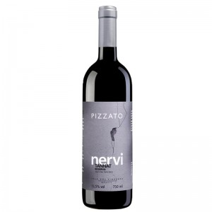 Vinho Pizzato Nervi Reserva Tannat Tinto Seco 750 ml