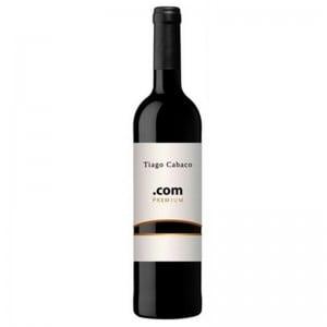 Vinho Tiago Cabaco Com Tinto 750 ml