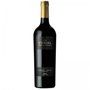 Vinho Uxmal Alto Cabernet Sauvignon/Merlot 750 ml