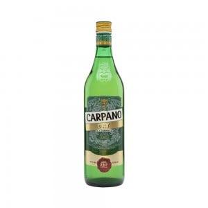 Vermouth Carpano Dry 1000 ml