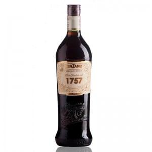 Vermouth Cinzano Rosso 1757 1000 ml