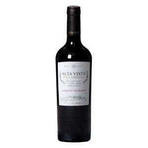 Vinho Alta Vista Premium Cabernet Sauvignon 375 ml