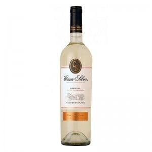 Vinho Casa Silva Reserva Sauv Blanc 375 ml