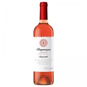 Vinho Bayanegra Tempranillo Rose 750 ml