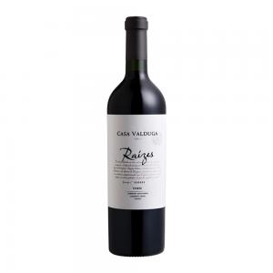 Vinho Casa Valduga Raizes Corte 750 ml